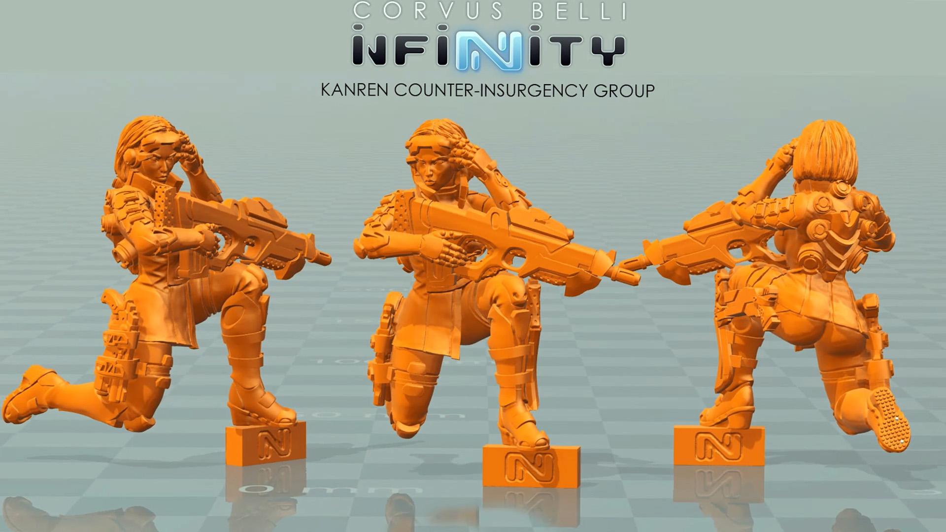 Image result for kanren infinity